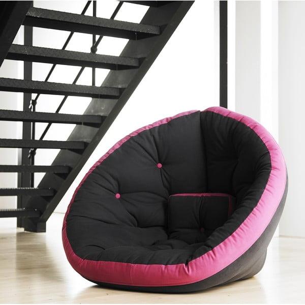Nest Grey Pink