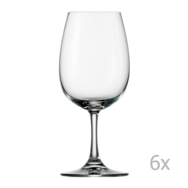 Zestaw 6 kieliszków Stölzle Lausitz Weinland Wine, 350 ml