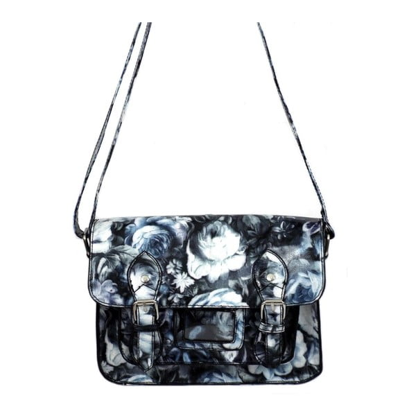 Torebka Leila Eve Satchel Blue/Grey