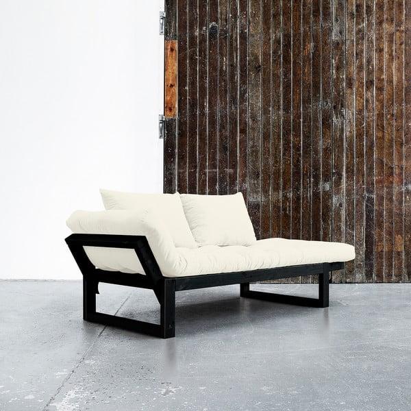 Sofa Karup Edge Black/Natural