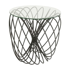 Stolik Kare Design Wire Ball