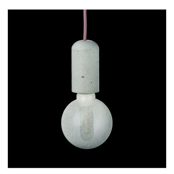 Czerwono-biała lampa Jakuba Velínskiego, 3 m