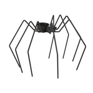 Świecznik Spider, 17 cm