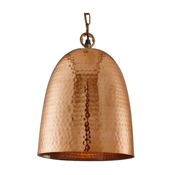 Lampa wisząca Copper Bell, miedziana