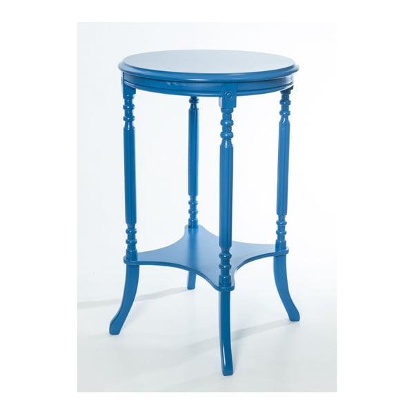 Stolik Legend Blue, 47x47x73 cm