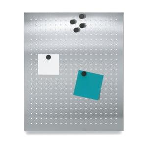 Tablica magnetyczna dziurkowana Blomus Muro, 50 x 60 cm