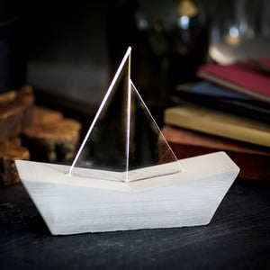 Lampka Boat