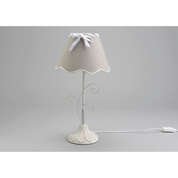 Lampa stołowa Elegant