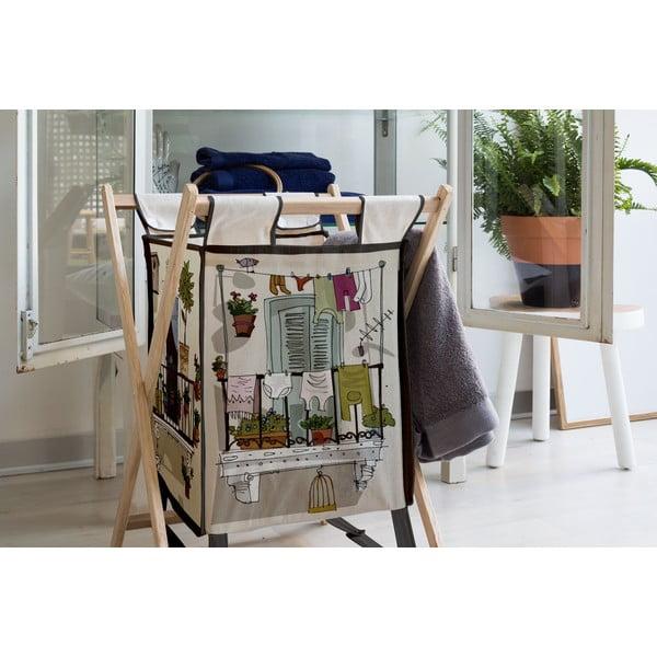 Kosz do przechowywania Little Nice Things Balcony Laundry
