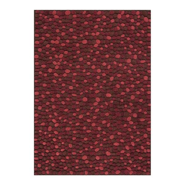 Wełniany dywan Federica, 60x120 cm
