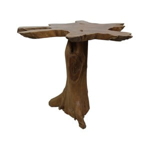 Stół z drewna tekowego HSM Collection Bintang