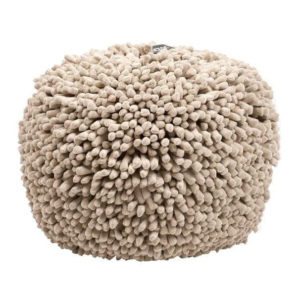 Puf Spiky, piaskowy