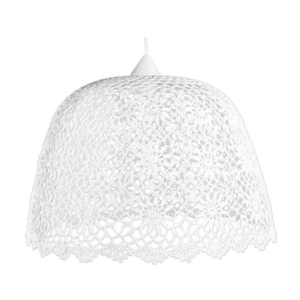 Lampa sufitowa Cotton Lace, 45x32x45 cm