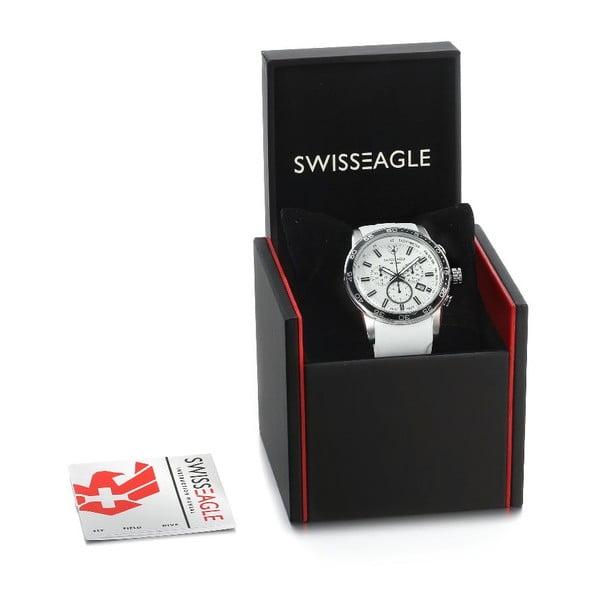 Zegarek męski Swiss Eagle Terrain SE-9057-02