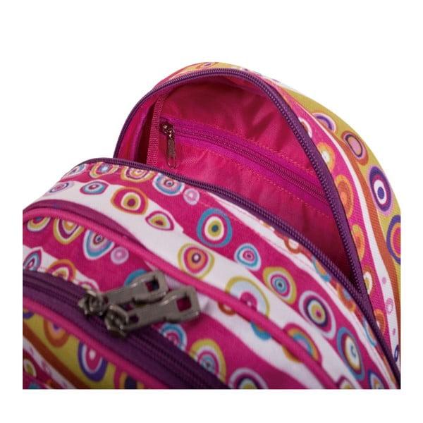 Plecak Skpat-T Backpack Pink