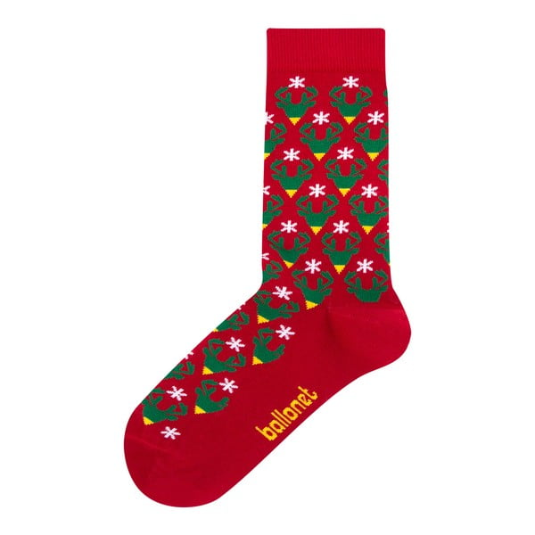 Skarpetki Ballonet Socks Caribou, rozmiar 36-40
