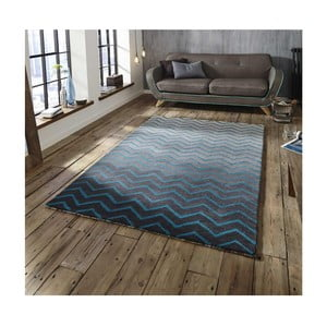 Dywan Spectrum Grey Blue, 120x170 cm
