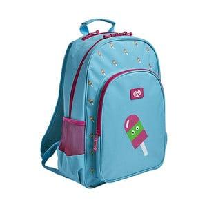 Niebieski plecak szkolny TINC Lolly
