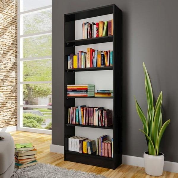 Biblioteczka Sardunya Black