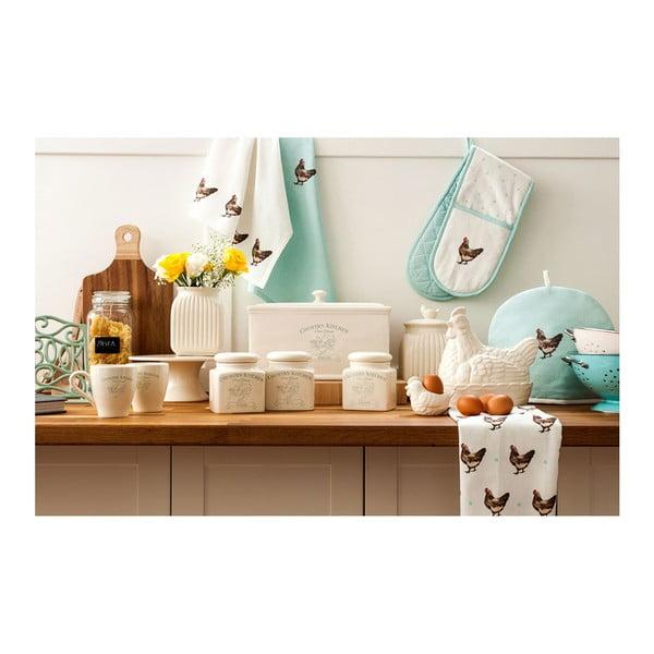 Pojemnik Premier Housewares Mrs Henderson, 12x20 cm