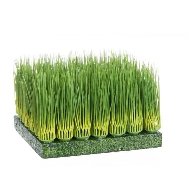 Dekoracja Grass, 18x18x11 cm
