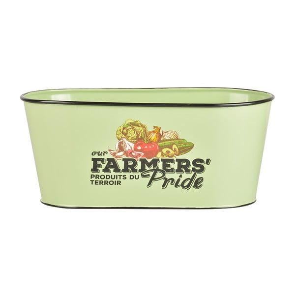 Doniczka podłużna Farmer's Pride