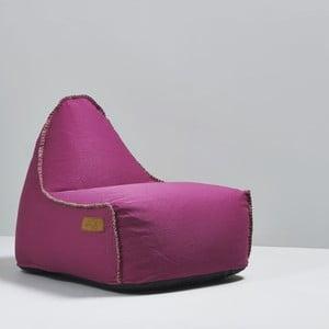 Worek do siedzenia RETROit Indoor Pink