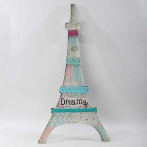 Pudełko na biżuterię Eiffel