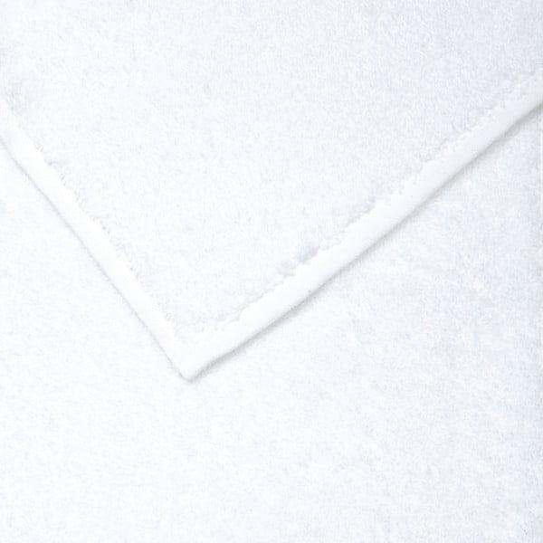 Komplet 6 białych ręczników Casa Di Bassi Guest, 30x50 cm