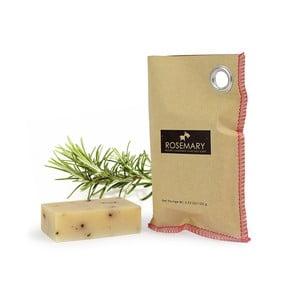 Mydło naturalne z kozim mlekiem HF Living Rosemary