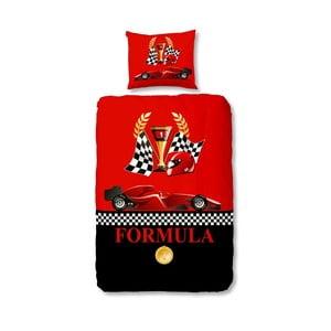 Pościel Racing Formula, 140x200 cm