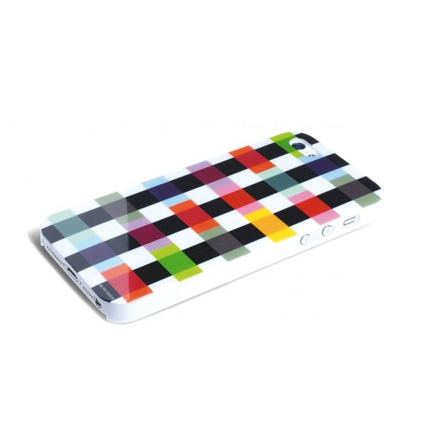 Etui na telefon iPhone 4/4S Colour Caro