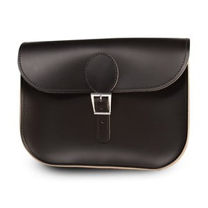 Torebka Full Pint Buckle Black