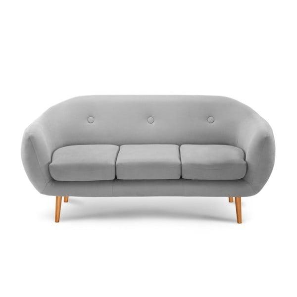 Sofa trzyosobowa Stella Grey