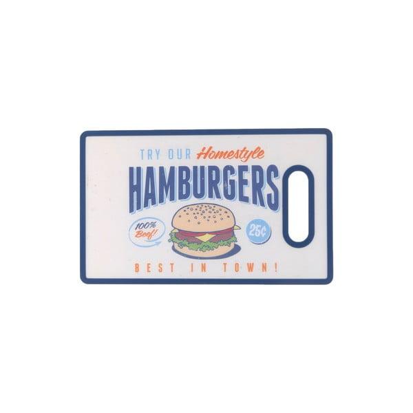 Deska do krojenia Hamburgers