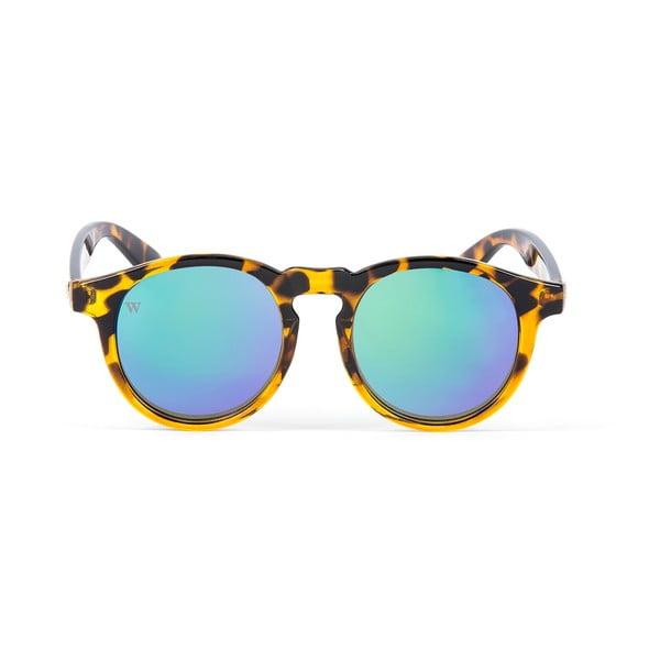 Okulary przeciwsłoneczne Wolfnoir Hathi Bicome Green
