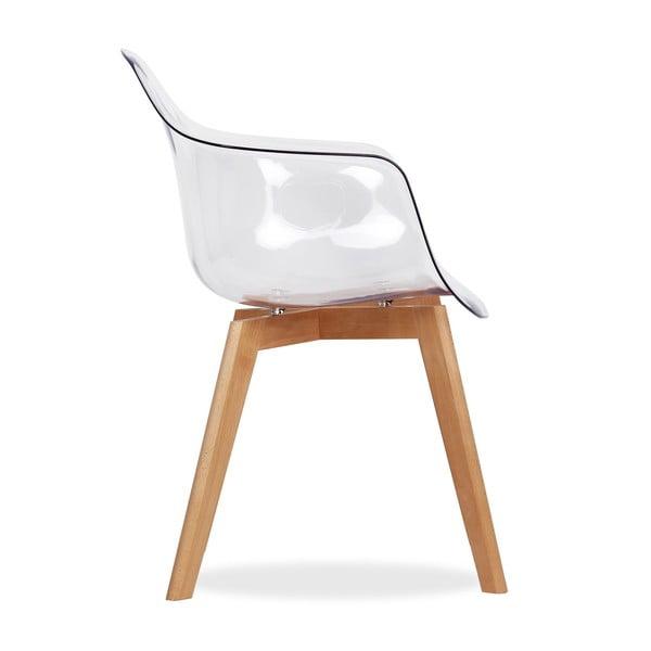 Krzesło Tower Transparent