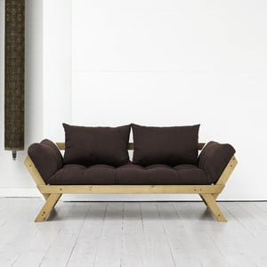 Sofa Karup Bebop Honey/Brown