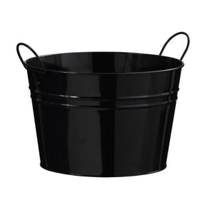 Balia Black Zinc