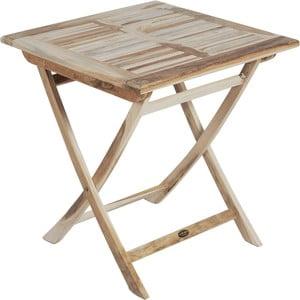 Stół ogrodowy z drewna tekowego ADDU Java