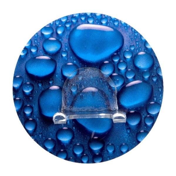 Podwójny haczyk z przyssawką Static-Loc Aqua, do 8 kg