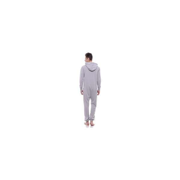Kombinezon po domu Streetfly Thin Light Grey, S, unisex
