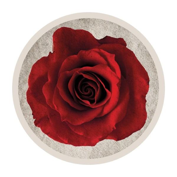 Naklejki Rose, 4 szt