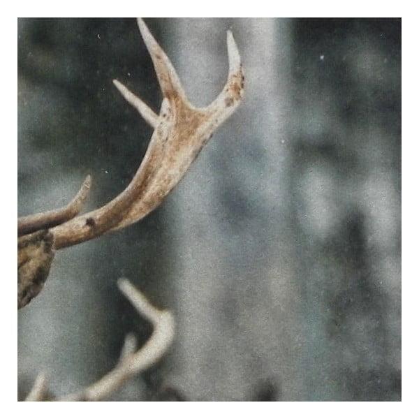 Mata stołowa Winter Deer 40x30 cm