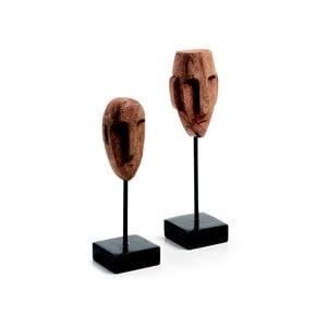 Dekoracja Wooden Kraft