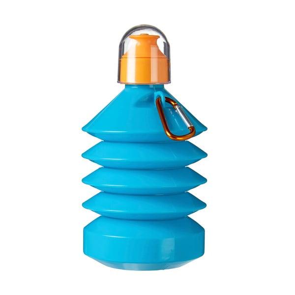 Zestaw 4 kolorowych butelek Premier Housewares Mimo Collapsible