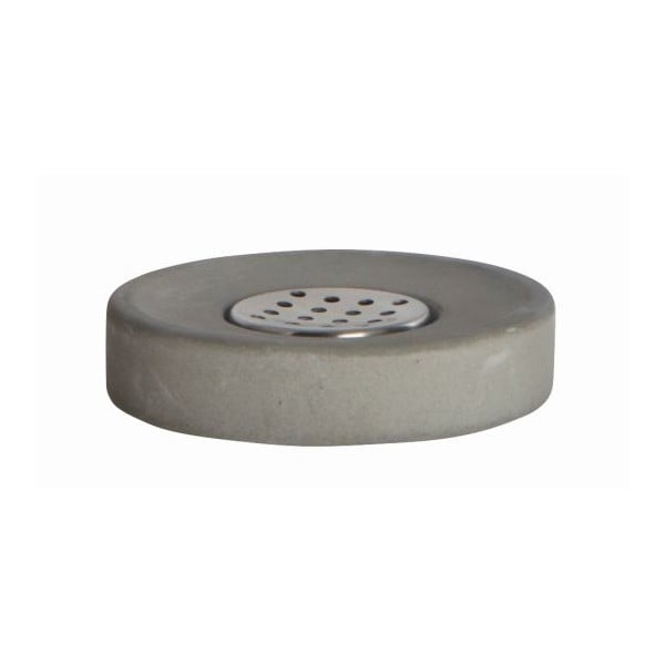 Podstawka na mydło Cement