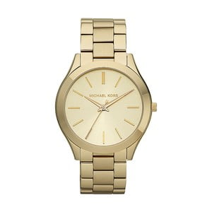 Zegarek w kolorze złota unisex Michael Kors