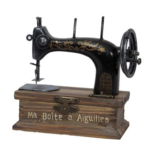 Ozdobna maszyna do szycia Antic Line Machine