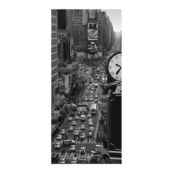 Tapeta na drzwi New York, 95x210 cm